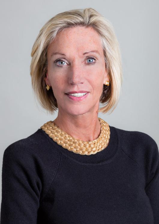 Laureen Harris